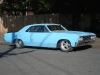 1967 Chevelle 8