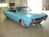 1967 Chevelle 12