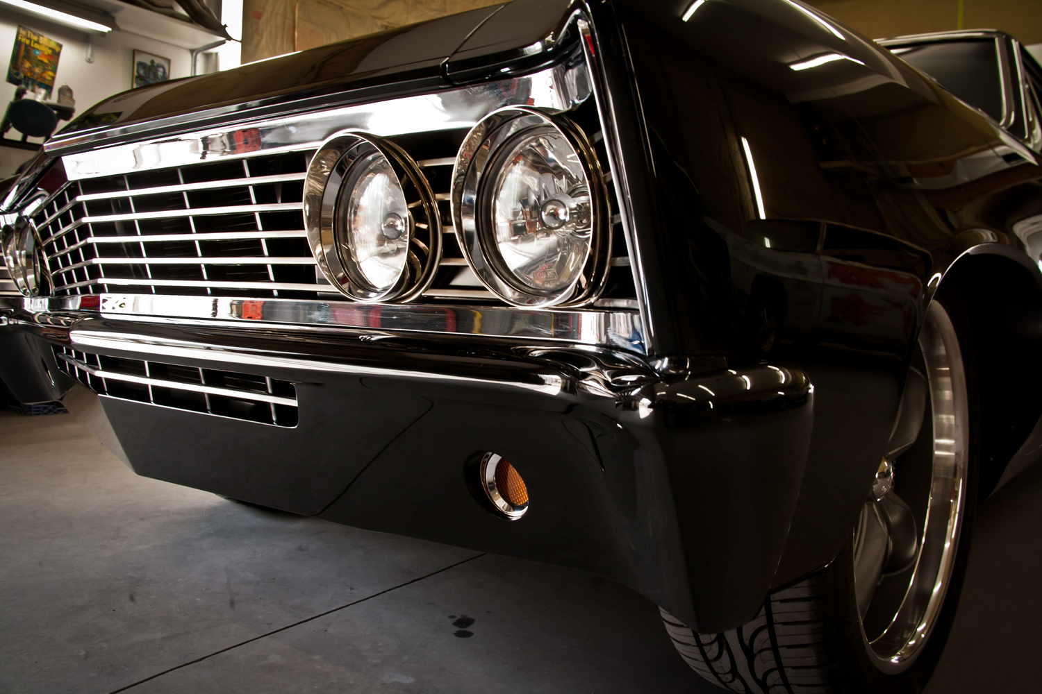 Chevy Muscle Cars >> Chevelle | OCD Customs
