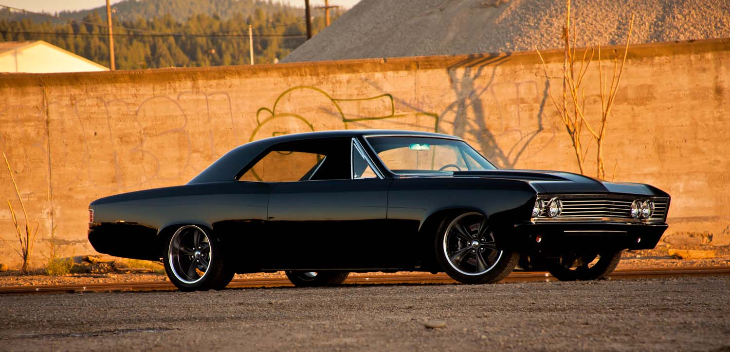 67 chevelle ocd customs for American custom classics