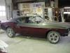 1969 Mustang Mach 1 8