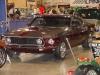 1969 Mustang Mach 1 9