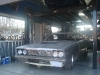 Plymouth Roadrunner 55